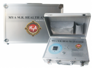 MyA M.R. Health Analyzer