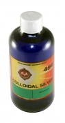 454 Colloidal Silver (Natural Antibiotic)